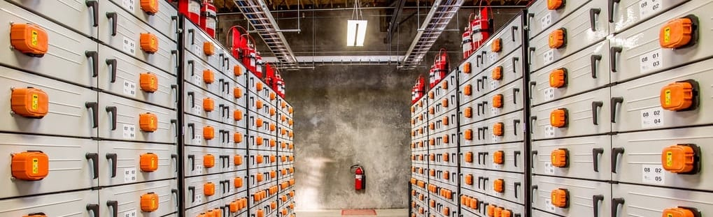 3 Types of Energy Storage Insurance for Battery Technologies