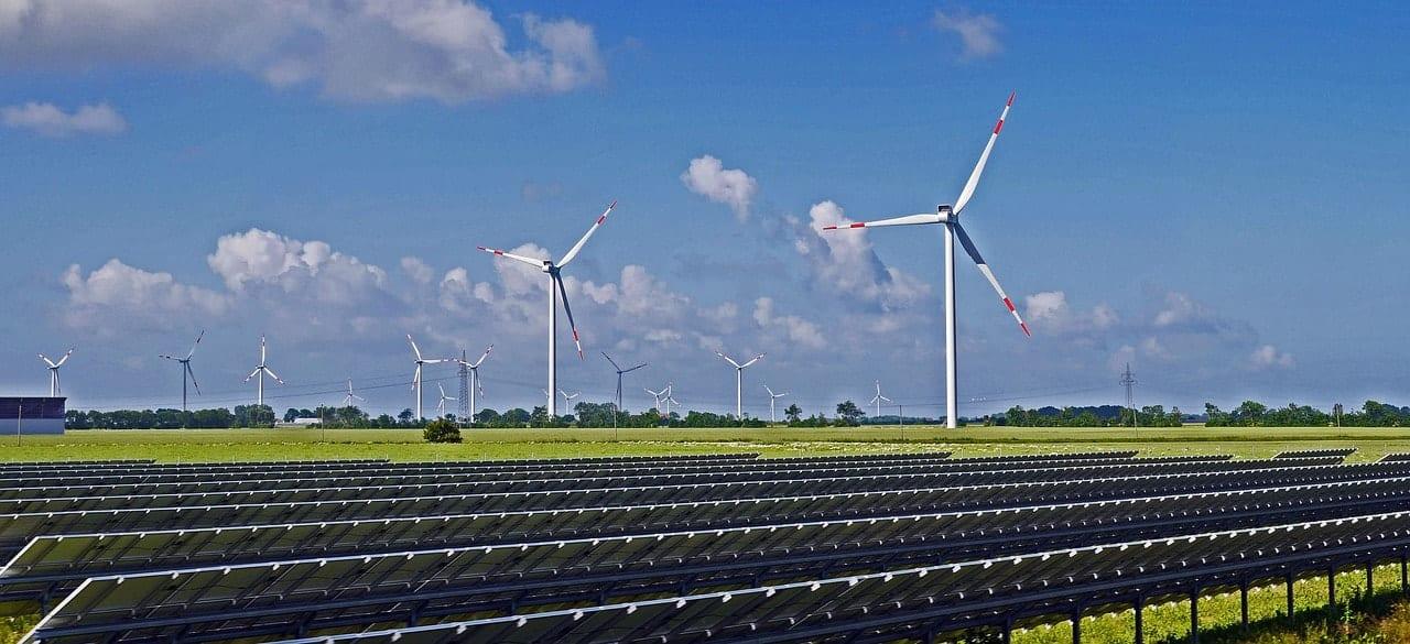 Renewable Energy Storage Insurance