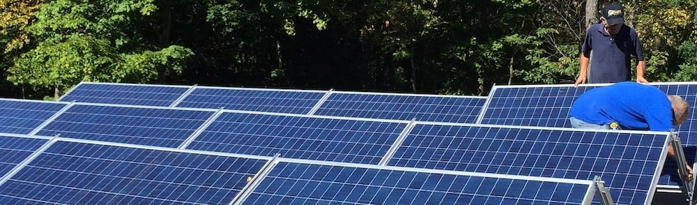 How Much Do Commercial Solar Panels Cost? | Rob Freeman